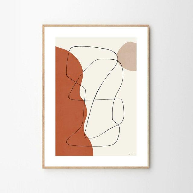 NG 01 by Garmi (50×70cm)