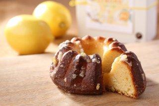 リモーネ【レモンとバニラのケーキ】(常温)