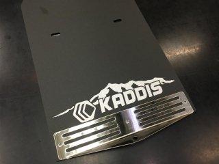 デリカD:5 KADDIS専用マッドフラップ