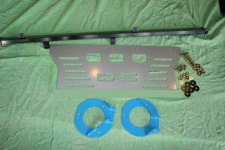 デリカD:5 KADDISプロテクトタワーバー4インチCV5W