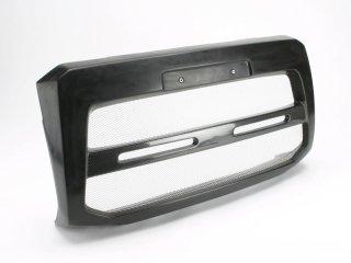 デリカD:5 TGS Modified FaceMask 【モディファイドフェイスマスク】 FRP-BLK/Twilld-Carbon