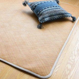 籐あじろ シーツ 140×190cm 【送料無料】