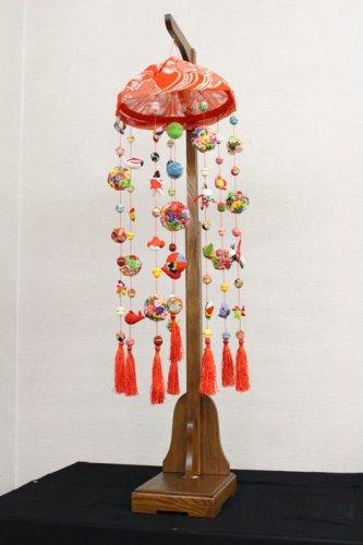 花珠 飾り(はなたま かざり)