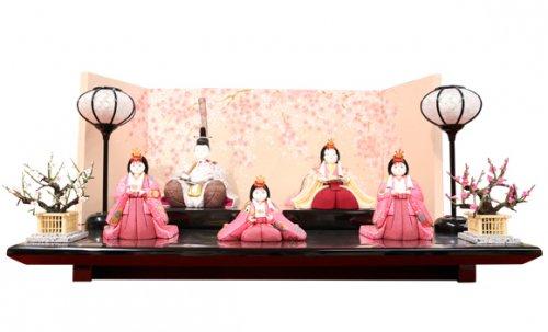 タチバナさま 喜久絵 春の宴