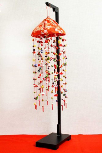 三重(みえ) 傘まわり飾り