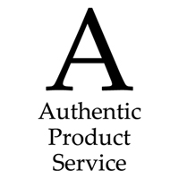 Authentic Product Service