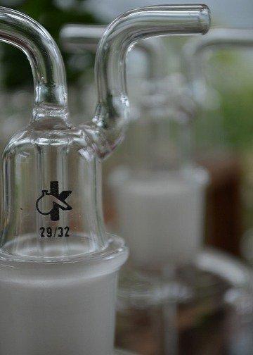 ラボラトリーボトル,ピューター,アンティークガラス,アンティークボトル,,花瓶,ジャグ,水差し,ピュレット,ブロカント,アンティーク雑貨,通販,販売5