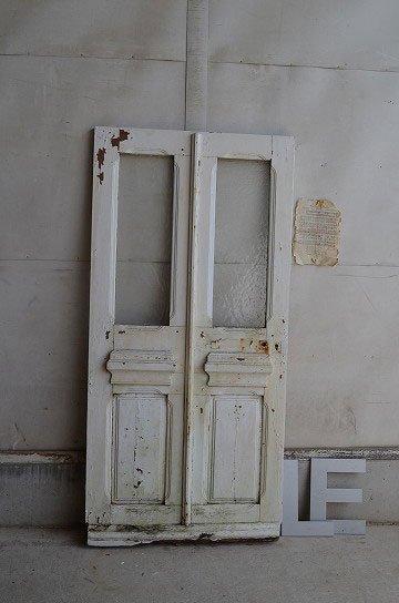 テキスチャーガラスドア,アンティークガラスドア,ガラスドア,室内ドア,アンティーク扉,建築部材,建具,通販1