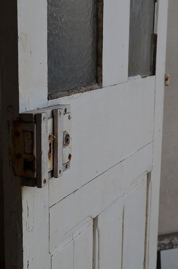テキスチャーガラスドア,アンティークガラスドア,ガラスドア,室内ドア,アンティーク扉,建築部材,建具,通販8