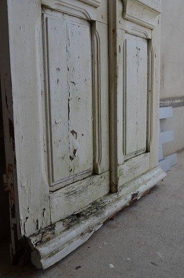 テキスチャーガラスドア,アンティークガラスドア,ガラスドア,室内ドア,アンティーク扉,建築部材,建具,通販6