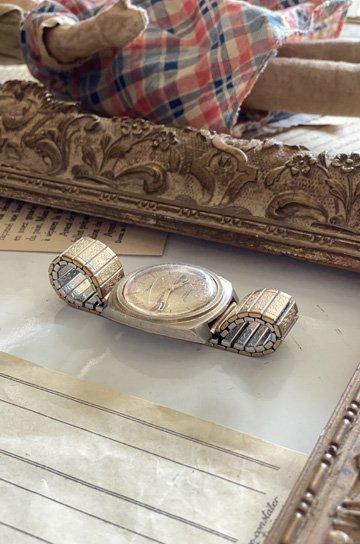 ブザンソン製腕時計,腕時計,アンティーク時計,スチール製,オブジェクト,アンティーク家具,通販 8