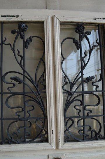 玄関ドア,フレンチドア,グリルドア,アンティークドア,フランス,建具,建築部材,通販3