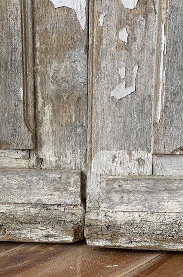 フレンチアイアングリルガラスぺアドア,フレンチドア,アイアンガラスドア,ペアドア,アンティークドア,玄関ドア,玄関扉,建築部材,建具,フレンチアンティーク家具,通販5