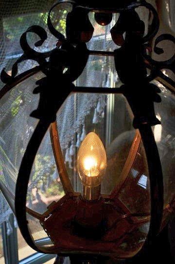 真鍮ガラスランタン,アンティークランタン,フレンチランタン,アンティークシャンデリア,アンティーク照明,フレンチシャンデリア,アンティーク家具,通販,販売5