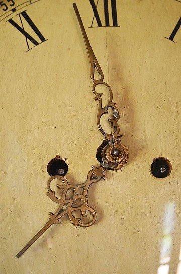 モラクロック,アンティーク時計,グスタヴィアン,古時計,柱時計,アンティーククロック,アンティーク家具,通販 6