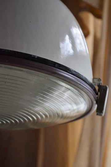 エナメルシェードファクトリーライト,インダストリアルライト,エナメルシェードランタン,アンティークガラスランタン,アンティークライト,アンティーク照明,メタル製ライト,アンティーク家具,通販5