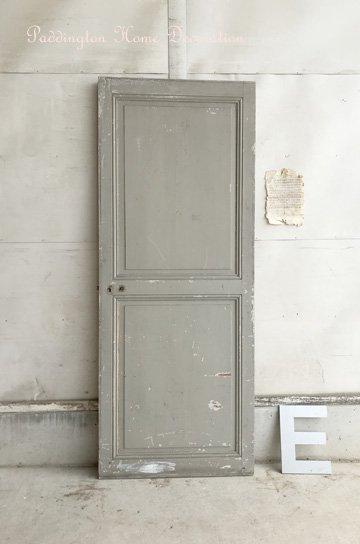 フレンチアンティークパネルドア D87056a