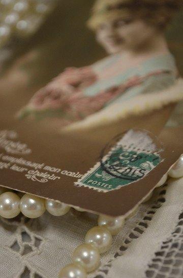 フレンチアンティークポストカード,アンティークカード,ポストカード,フレンチカード,ブロカント,アンティーク雑貨,通販7