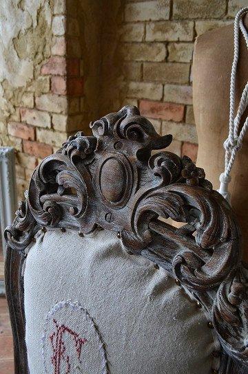 マリアージュパーティーチェア,アンティークチェア,king & queen chair,ウェディングチェア,フレンチチェア,バンケットチェア,アンティーク家具,通販,販売3