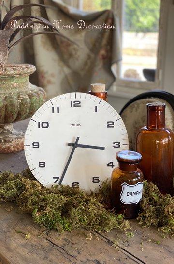 スミス社製アンティーク時計 R91398