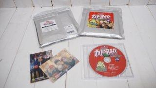 【kadota60】チップスCD第1弾