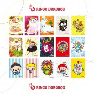 【ポストカード全21種類】