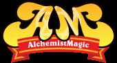 アルケミストマジック(Alchemist Magic)SHOP 科学とマジックのエンタメ通販サイト