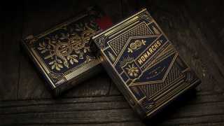 Monarch Playing Cards by Theory 11【Original】