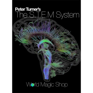 Peter Tumer's THE S.T.E.M System
