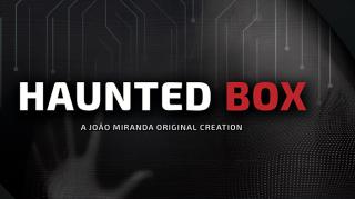 Haunted Box(デラックス) by João Miranda