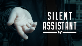 Silent Assistant by Sans Minds