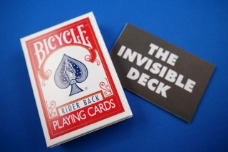 インビジブルデック(invisible deck)
