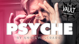 Psyche by Andrew Gerard video DOWNLOAD