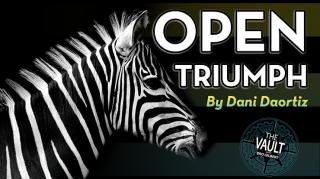 オープン・トライアンフ Download版