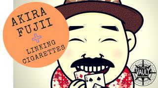 Linking Cigarette by ふじいあきら