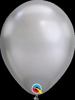 クオラテックス・クロームバルーン(Qualatex Chrome Balloons) 7インチ