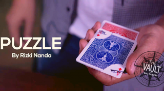 PUZZLE by Rizki Nanda video DOWNLOAD