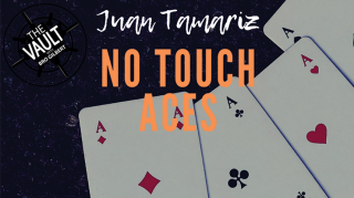No Touch Aces by Juan Tamariz ダウンロード