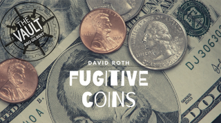 Fugitive Coins by David Roth(ダウンロード)