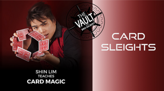 Card Sleights by Shin Lim(ダウンロード)