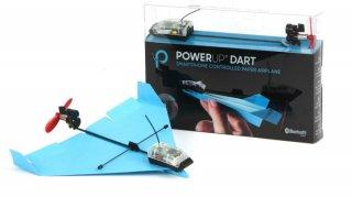 POWERUP DART(プロペラ搭載 紙飛行機)
