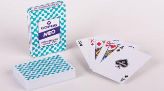 Copag Neo Series (Candy Maze)