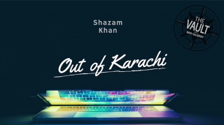 Out of Karachi by Shazam Khan Mixed Media ダウンロード