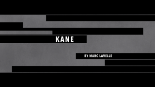 Kane by Marc Lavelle  DOWNLOAD