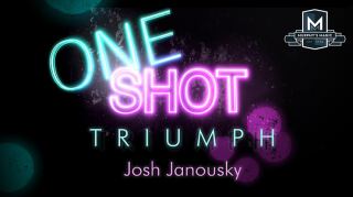 ONE SHOT - トライアンフ by Josh Janousky video DOWNLOAD