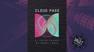 カラーチェンジの技法 - Cloud Pass by Casey Lewis video DOWNLOAD