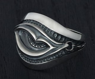 Ring/TR-02/シルバーアクセサリー/リング/9~30号