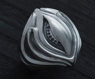 Ring/TR-04/シルバーアクセサリー/リング/9~30号
