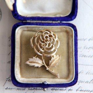 Sarah Coventry Jewelry  薔薇のお花