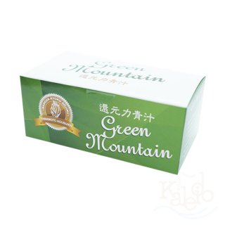 還元力青汁(2.5g×30包)